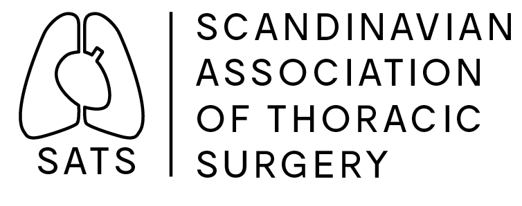 Scandinavian Association of thoracic surgery