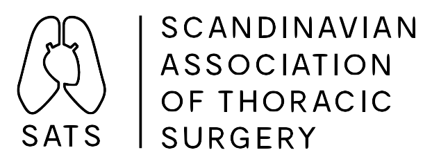 SATS | Scandinavian Association of Thoracic Surgery