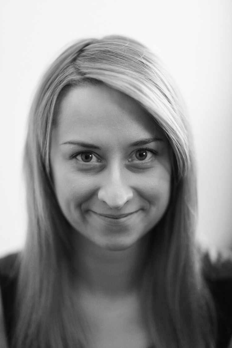 Jo Madeley - Events Director