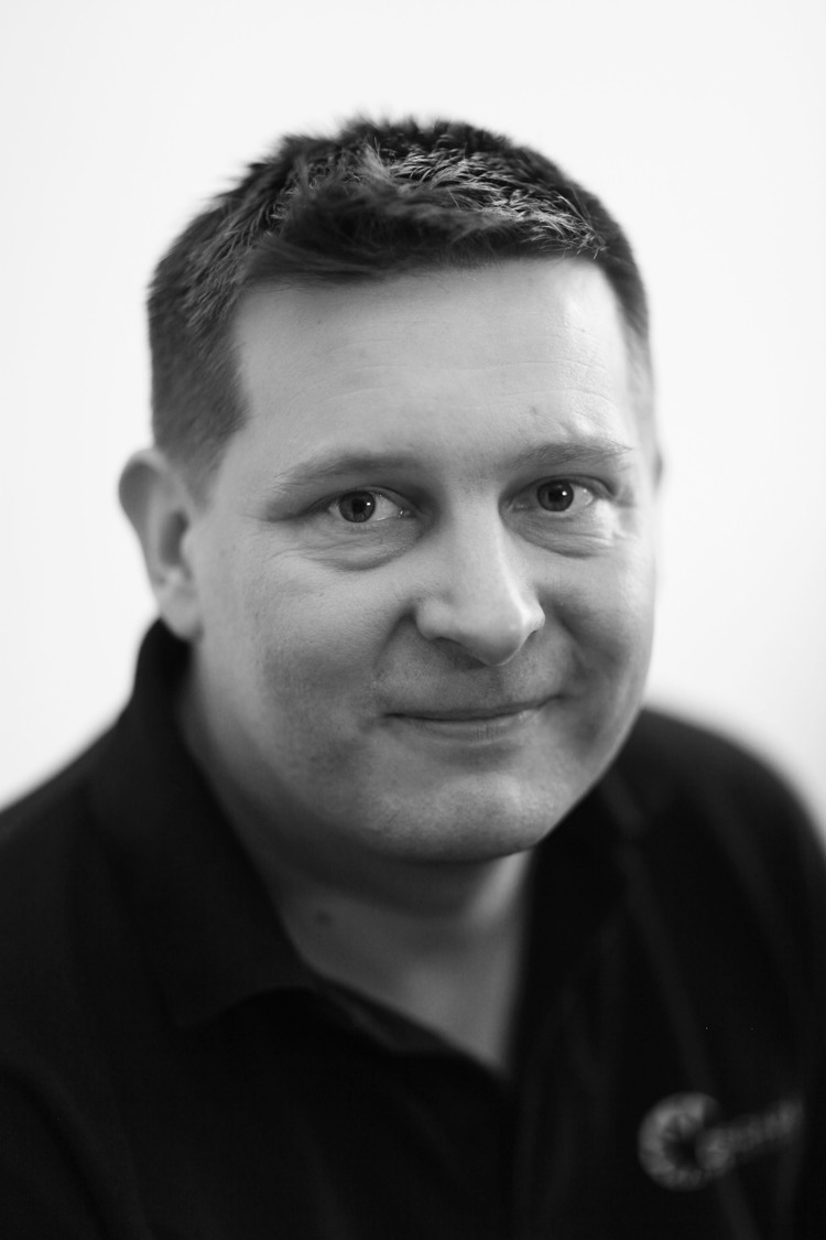 Michael Brown - Head of Video