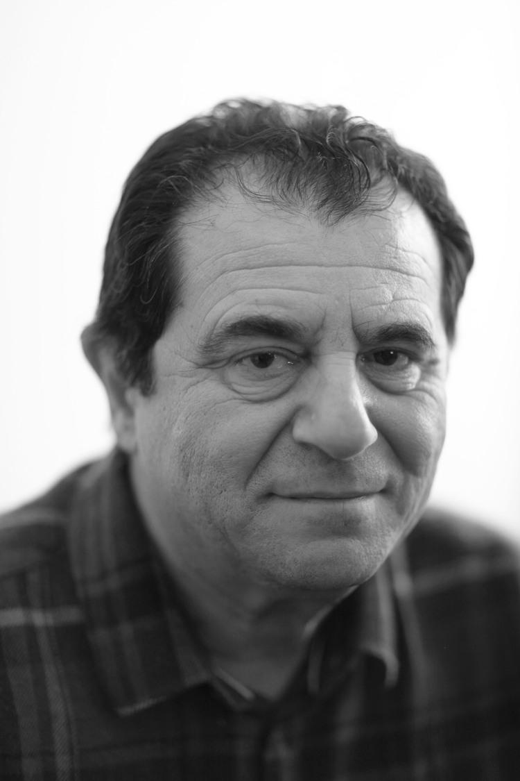 Osman Ayata - Finance Officer