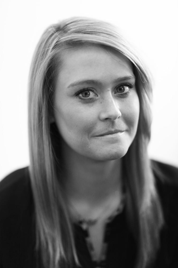 Hollie Lovell - Senior Event Manager