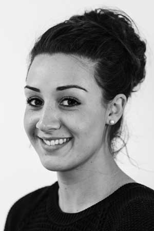 Louise Maamoun - Event Manager