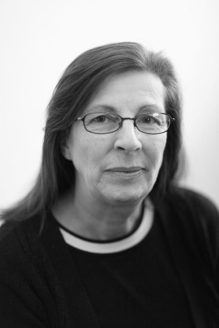 Josephine Stretton