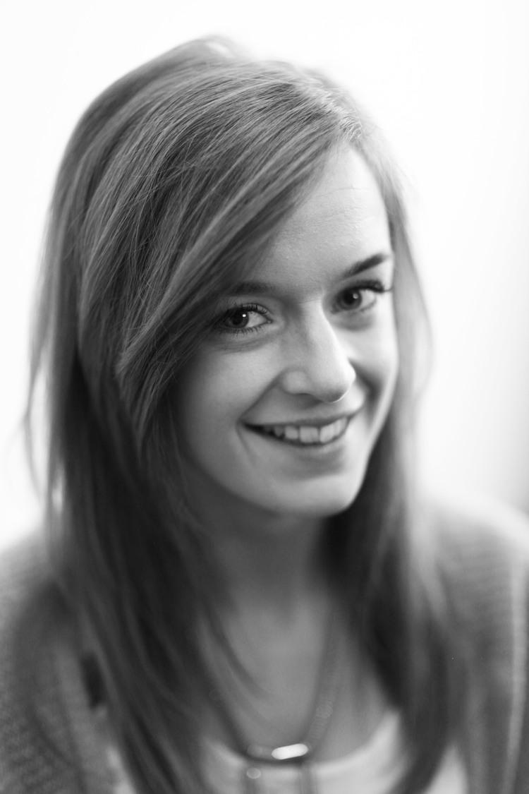 Rebecca Walton - Event Manager