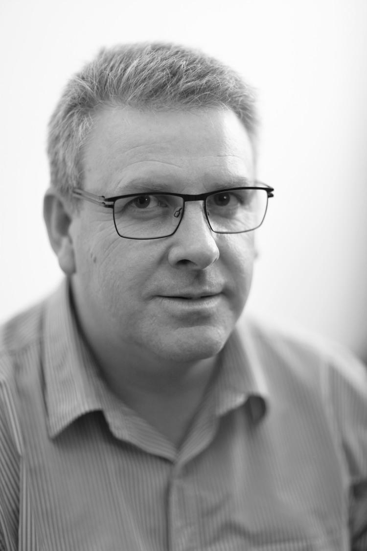 Alan Wight - Managing Director