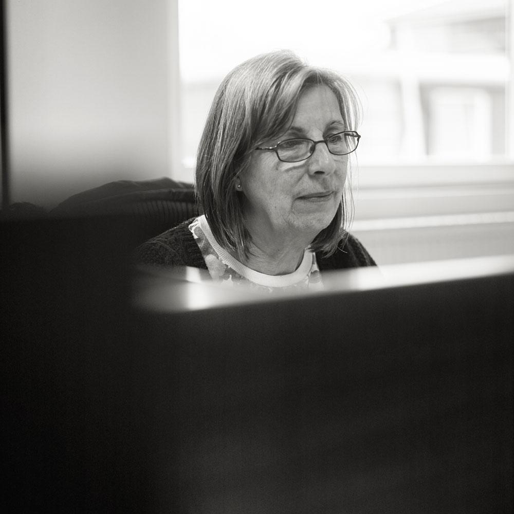 Josephine Stretton, Hotel Coordinator