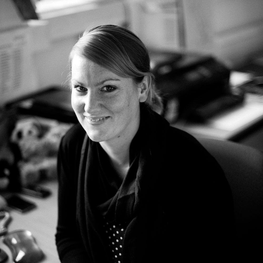 Jennifer - COMMERCIAL DIRECTOR