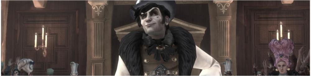 This smug fucking bastard
