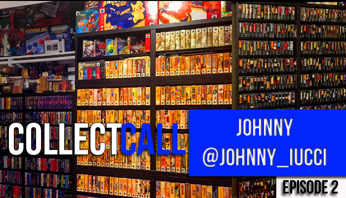 In this second episode of the special PolyKill series, Trav interviews renowned collector Johnny Iucci. His immaculate, all boxed collection is lauded on social media and the two discuss the ins and outs of collecting in this way and more!
