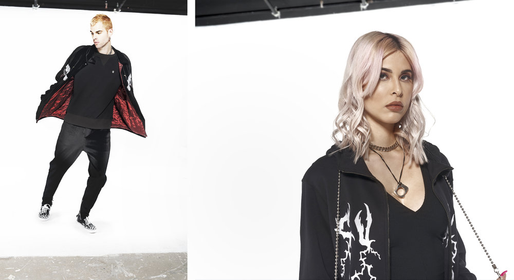 Cult of Individuality - fall 2018