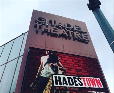 Hadestown Pre-Broadway Canadian Premiere -
