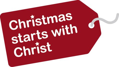 Christmas Starts with Christ