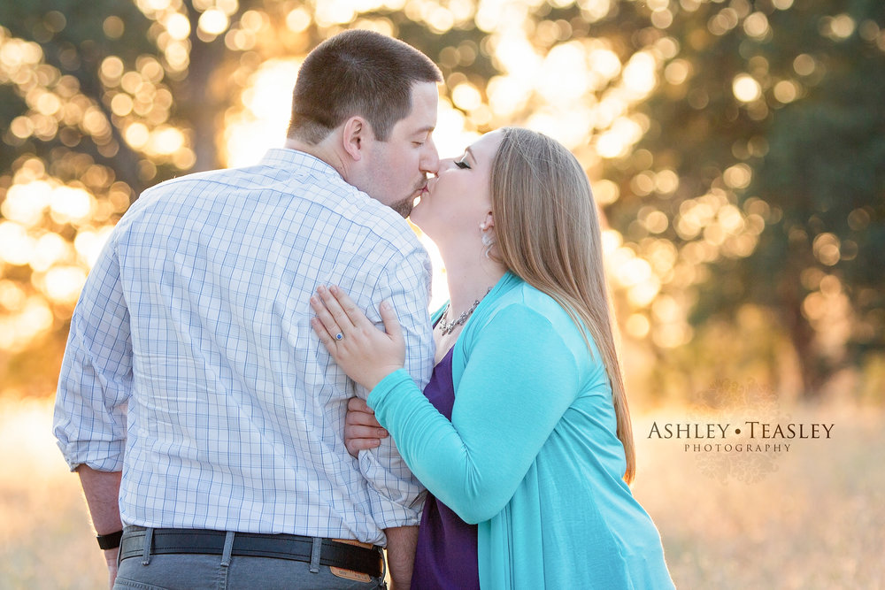 Folsom Ca | Sunset Golden Hour | Engagement Session | Folsom & Sacramento Wedding Photographer
