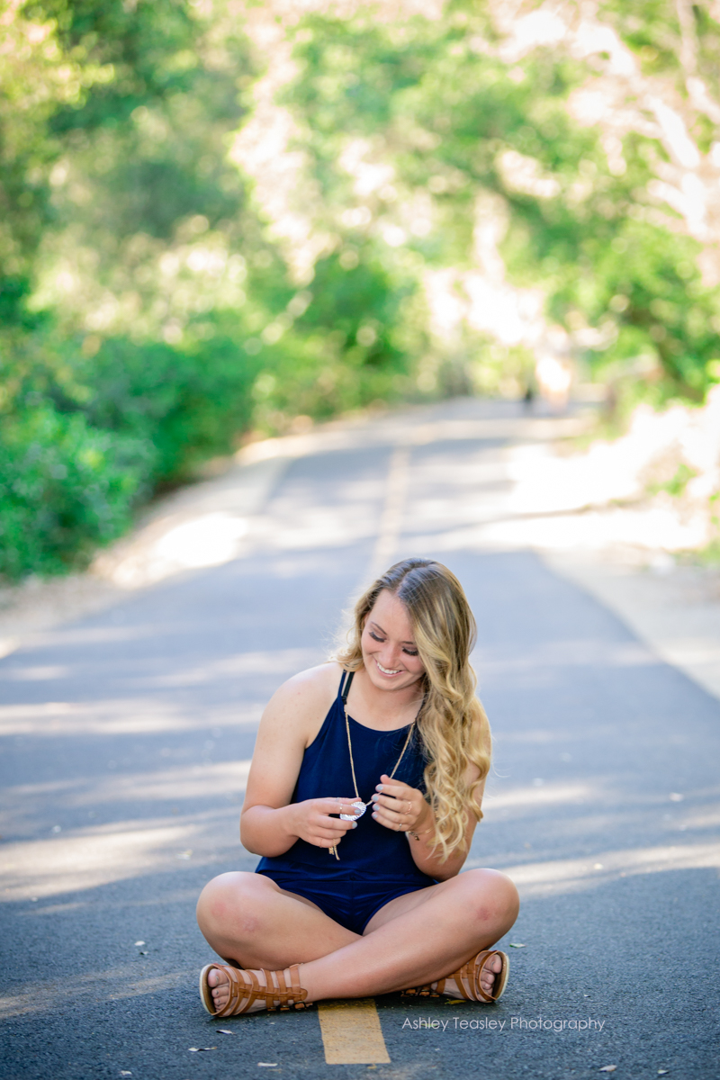 Sacramento Senior Photographer - Ponderosa High School - Ashley Teasley Photography-3.jpg