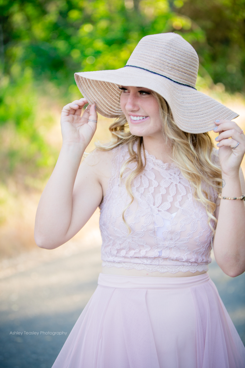 Sacramento Senior Photographer - Ponderosa High School - Ashley Teasley Photography-4.jpg