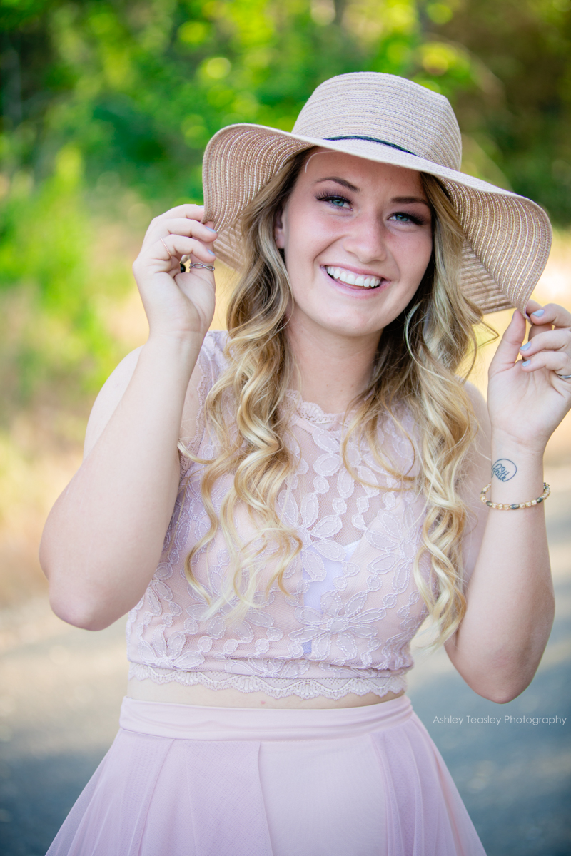 Sacramento Senior Photographer - Ponderosa High School - Ashley Teasley Photography-6.jpg