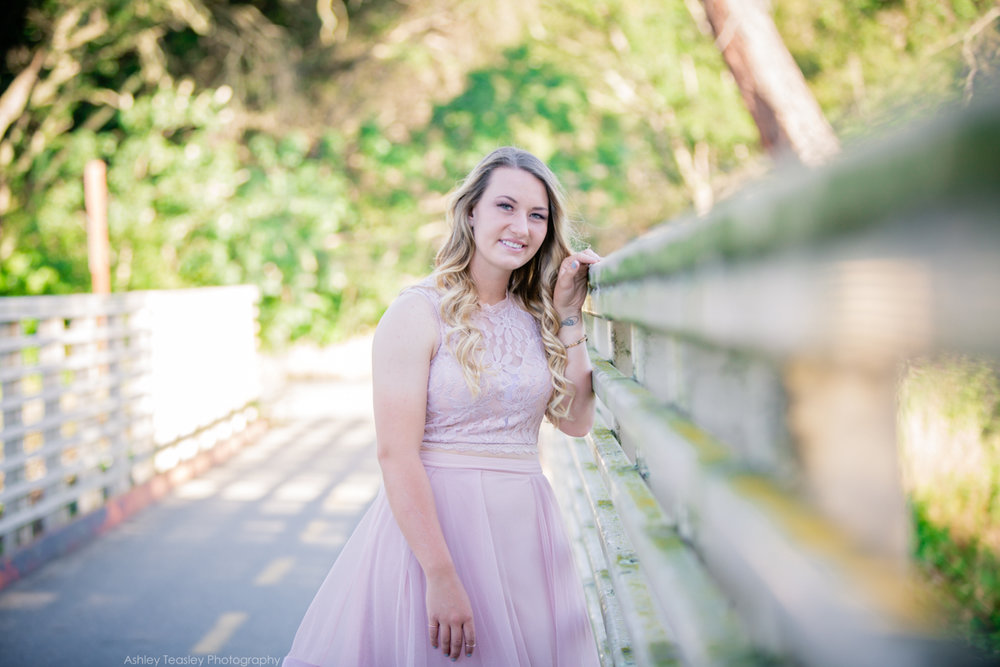 Sacramento Senior Photographer - Ponderosa High School - Ashley Teasley Photography-7.jpg