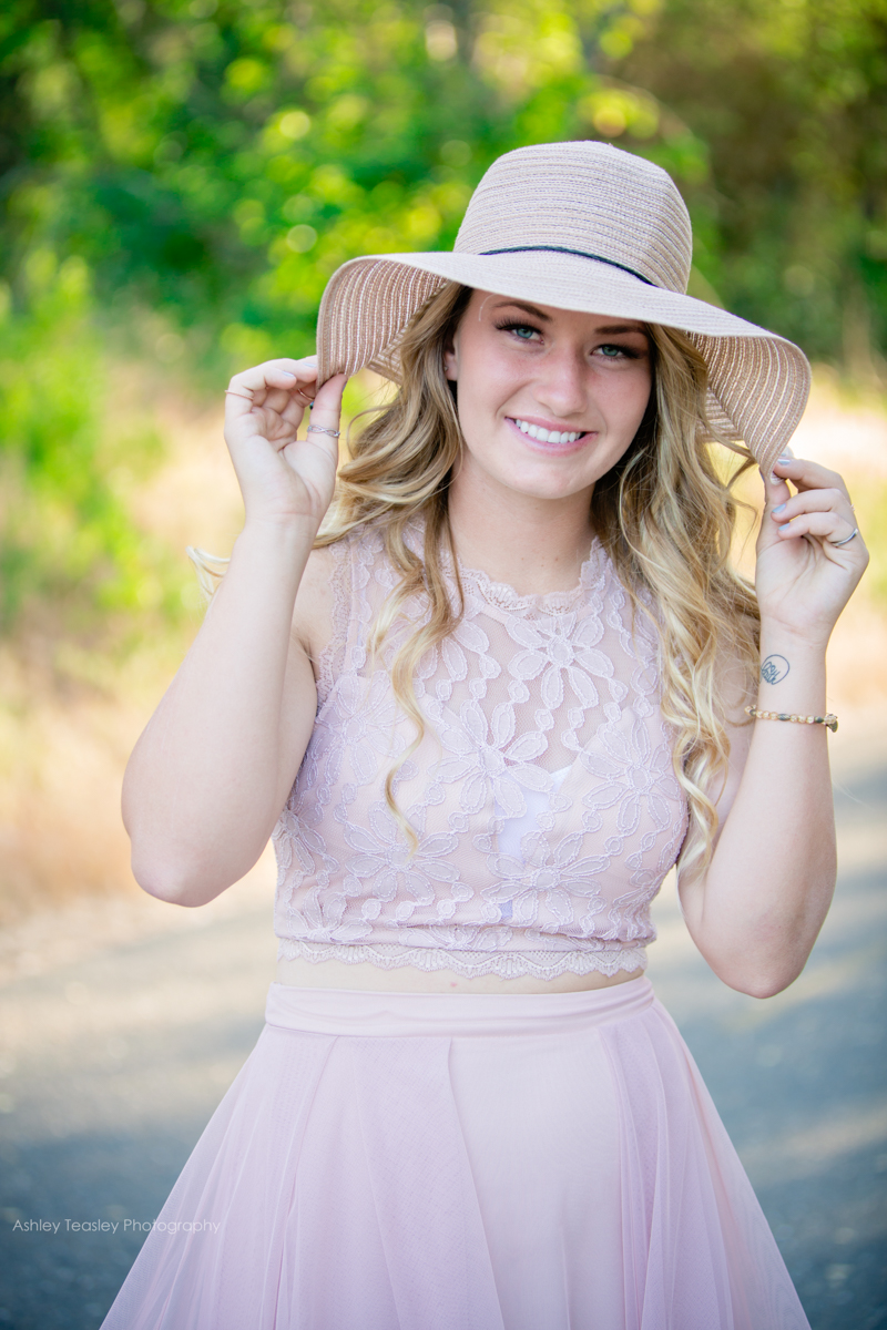 Sacramento Senior Photographer - Ponderosa High School - Ashley Teasley Photography-8.jpg
