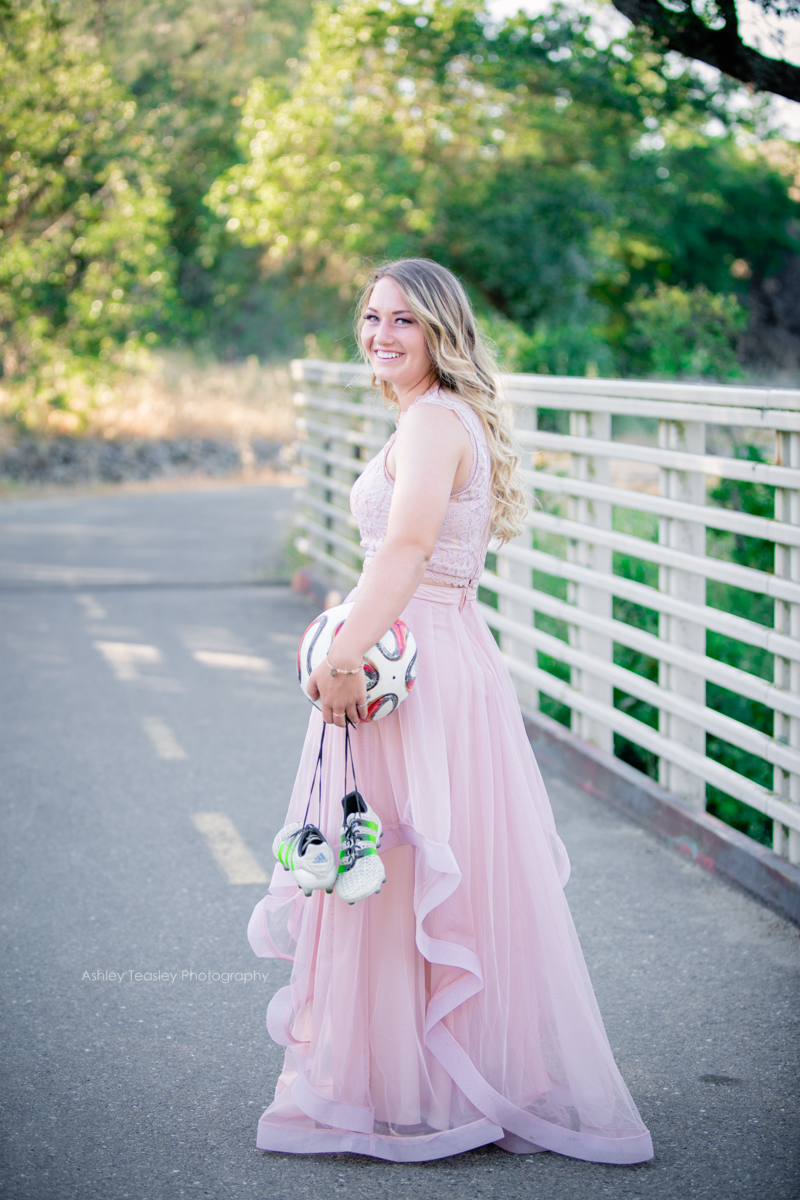 Sacramento Senior Photographer - Ponderosa High School - Ashley Teasley Photography-9.jpg