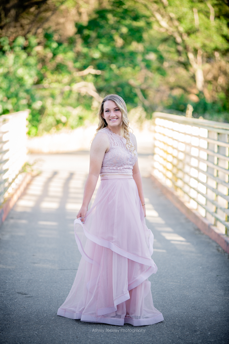 Sacramento Senior Photographer - Ponderosa High School - Ashley Teasley Photography-14.jpg