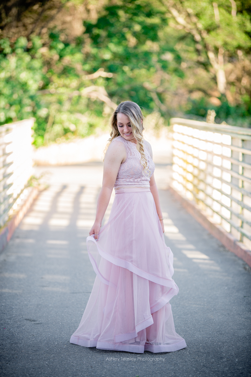 Sacramento Senior Photographer - Ponderosa High School - Ashley Teasley Photography-15.jpg