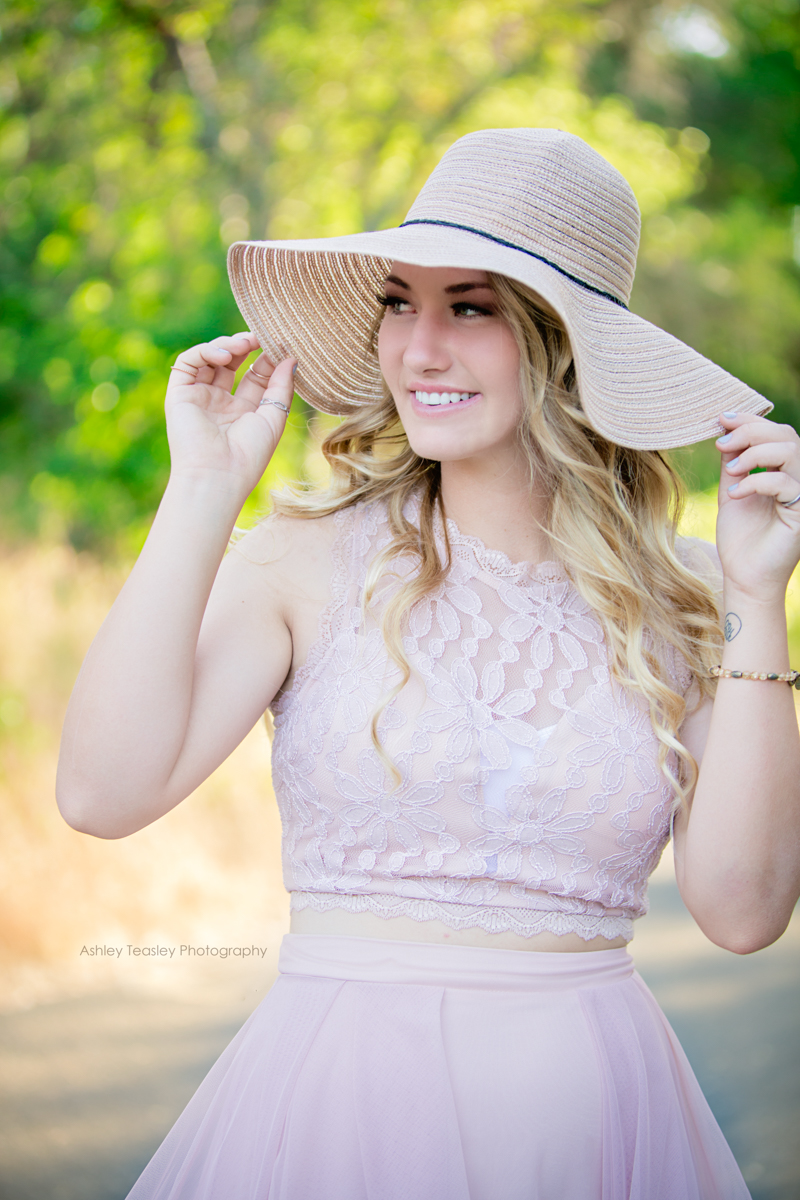 Sacramento Senior Photographer - Ponderosa High School - Ashley Teasley Photography-16.jpg