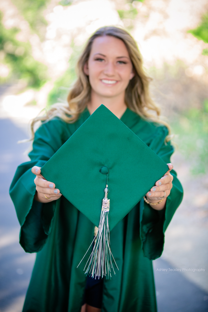 Sacramento Senior Photographer - Ponderosa High School - Ashley Teasley Photography-20.jpg