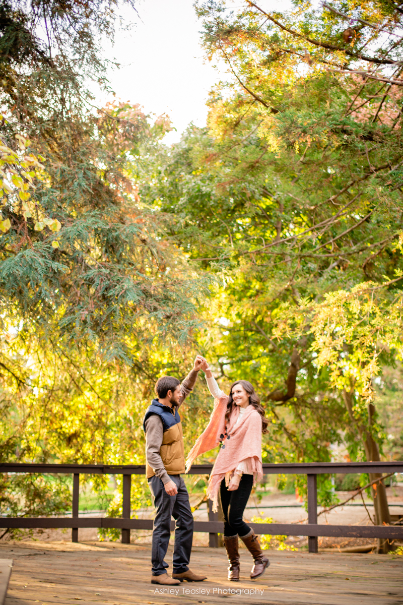 Crin & Howard - UC Davis Arboretum - Sacramento Wedding Photographer - Ashley Teasley Photography -5.JPG