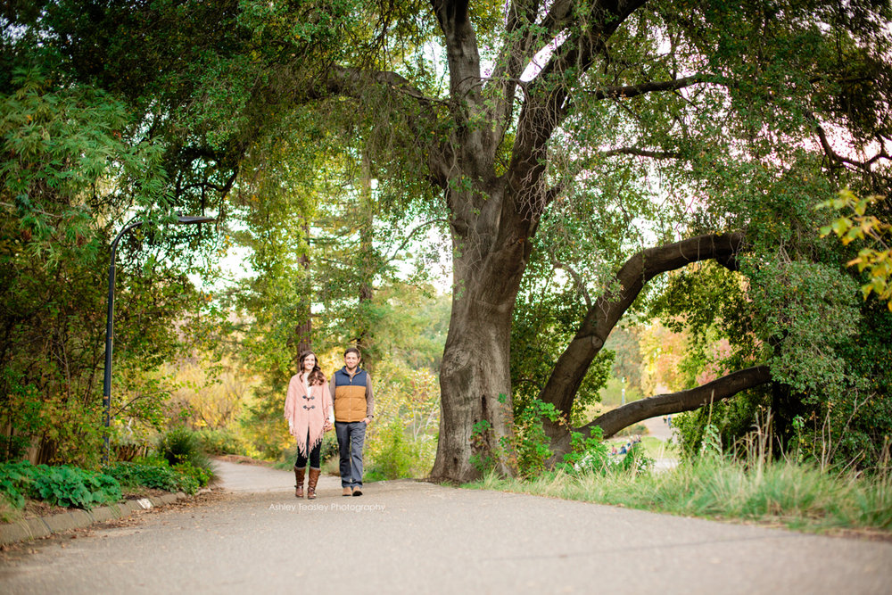 Crin & Howard - UC Davis Arboretum - Sacramento Wedding Photographer - Ashley Teasley Photography -21.JPG