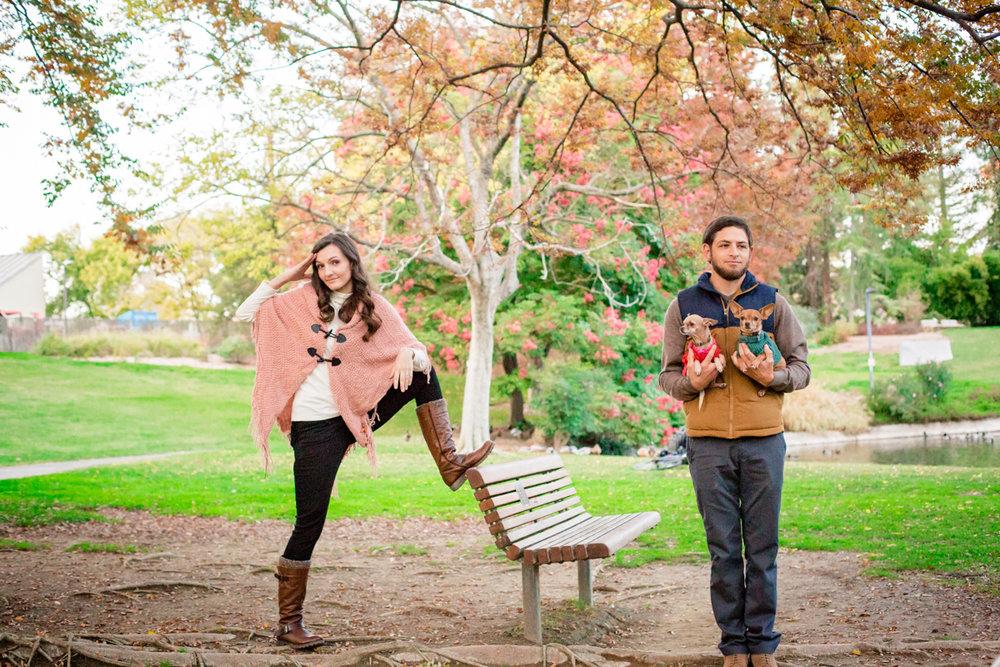 Crin & Howard - UC Davis Arboretum - Sacramento Wedding Photographer - Ashley Teasley Photography -2-2.JPG