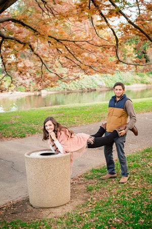 Uc Davis Arboretum Wedding