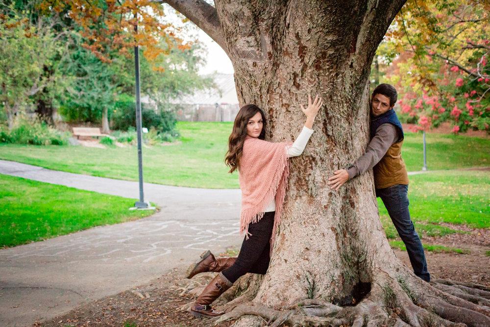 Crin & Howard - UC Davis Arboretum - Sacramento Wedding Photographer - Ashley Teasley Photography -4-2.JPG