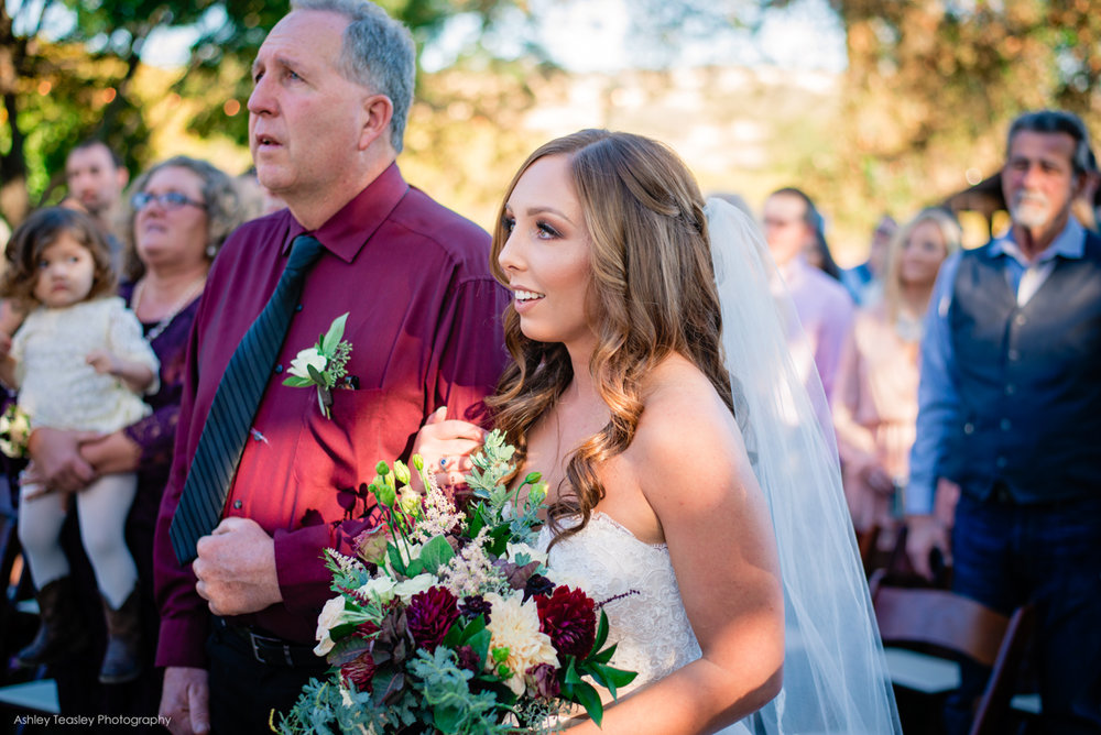 Kaleigh & Chris - Rancho Victoria Vineyards - Sacramento Wedding Photographer - Ashley Teasley Photography --11.JPG