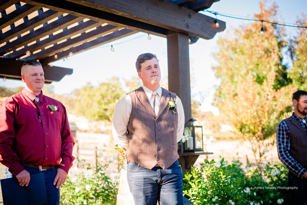 Kaleigh & Chris - Rancho Victoria Vineyards - Sacramento Wedding Photographer - Ashley Teasley Photography --13.JPG