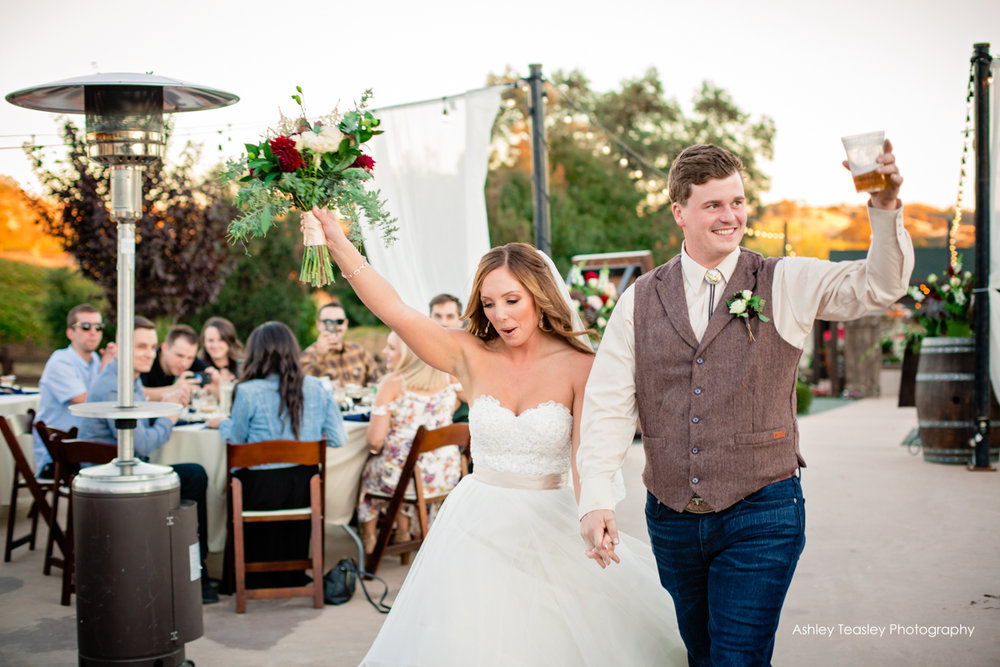 Kaleigh & Chris - Rancho Victoria Vineyards - Sacramento Wedding Photographer - Ashley Teasley Photography --29.JPG