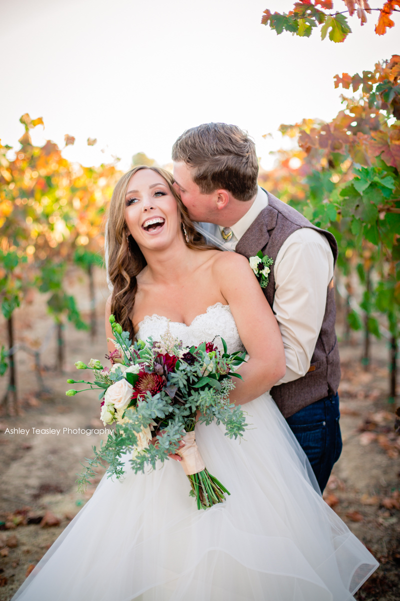 Kaleigh & Chris - Rancho Victoria Vineyards - Sacramento Wedding Photographer - Ashley Teasley Photography --37.JPG