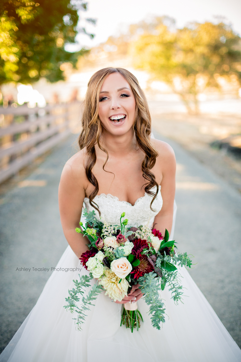 Kaleigh & Chris - Rancho Victoria Vineyards - Sacramento Wedding Photographer - Ashley Teasley Photography --42.JPG