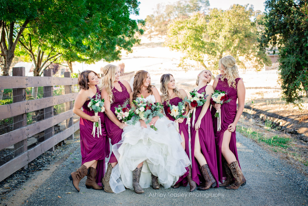 Kaleigh & Chris - Rancho Victoria Vineyards - Sacramento Wedding Photographer - Ashley Teasley Photography --48.JPG