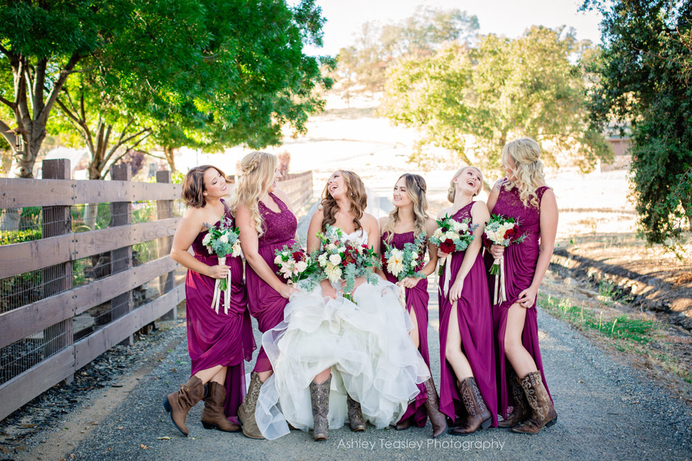 Kaleigh & Chris - Rancho Victoria Vineyards - Sacramento Wedding Photographer - Ashley Teasley Photography --49.JPG