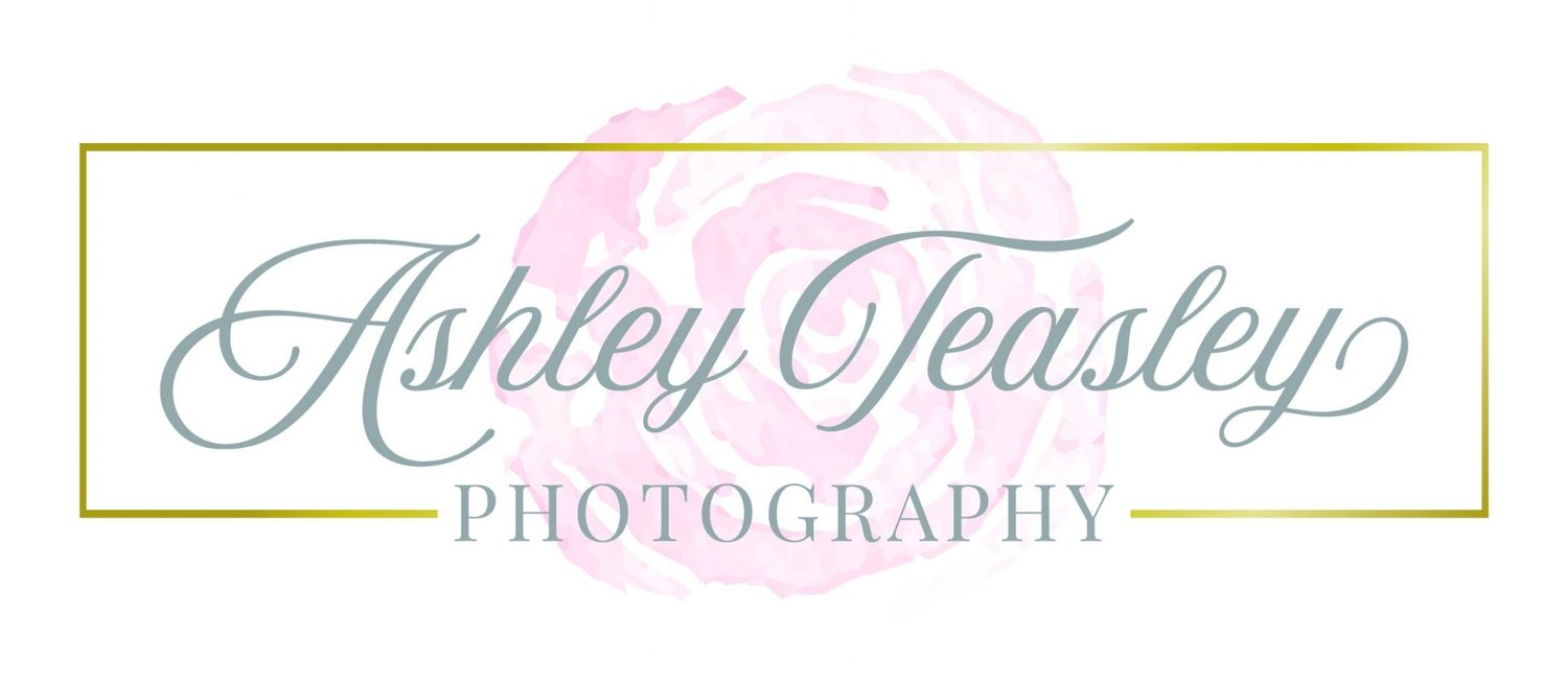 Ashley Teasley Photography || Sacramento & Northern Ca Wedding Photographer