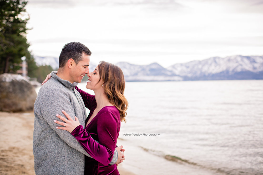Britni & Dennis - Edgewood South Lake Tahoe - Lake Tahoe & Sacramento Wedding Photographer - Ashley Teasley Photography--2.JPG