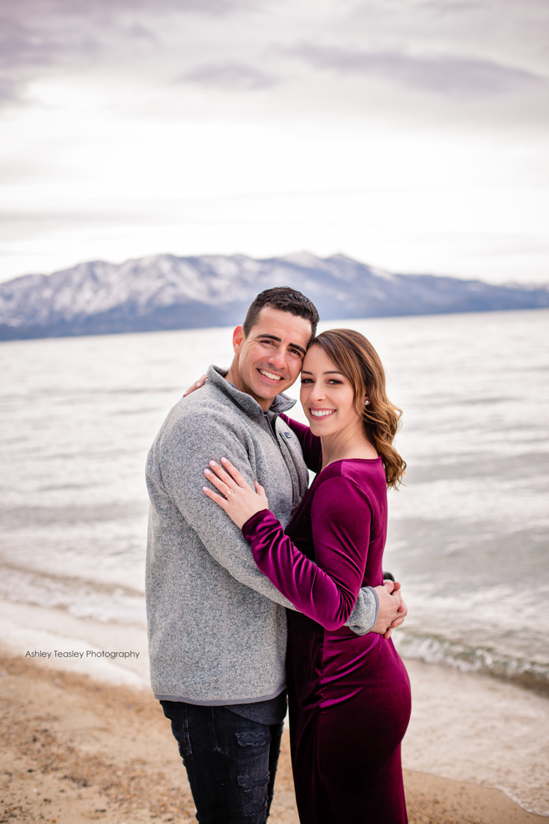 Britni & Dennis - Edgewood South Lake Tahoe - Lake Tahoe & Sacramento Wedding Photographer - Ashley Teasley Photography--4.JPG