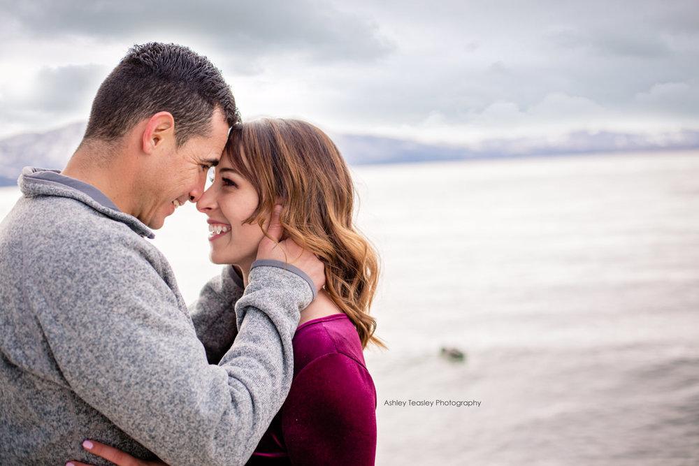 Britni & Dennis - Edgewood South Lake Tahoe - Lake Tahoe & Sacramento Wedding Photographer - Ashley Teasley Photography--9.JPG