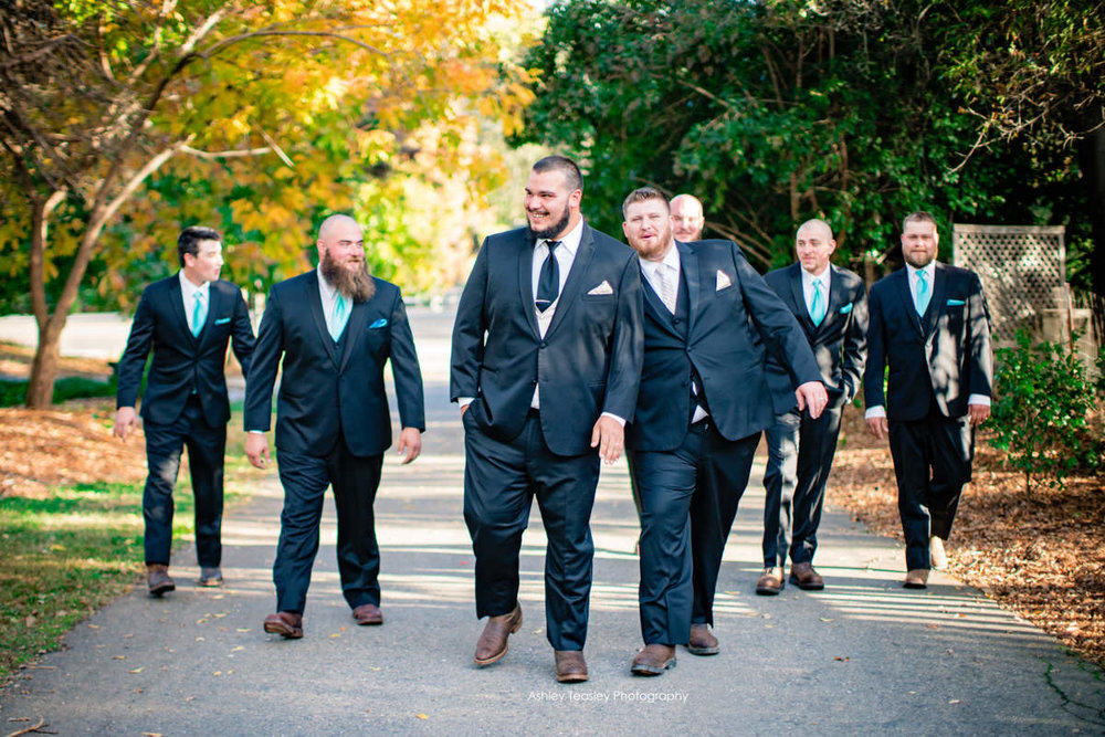 Casey & Brandon - The Flower Farm Inn Loomis - Sacramento Wedding Photographer - Ashley Teasley Photography--22.JPG