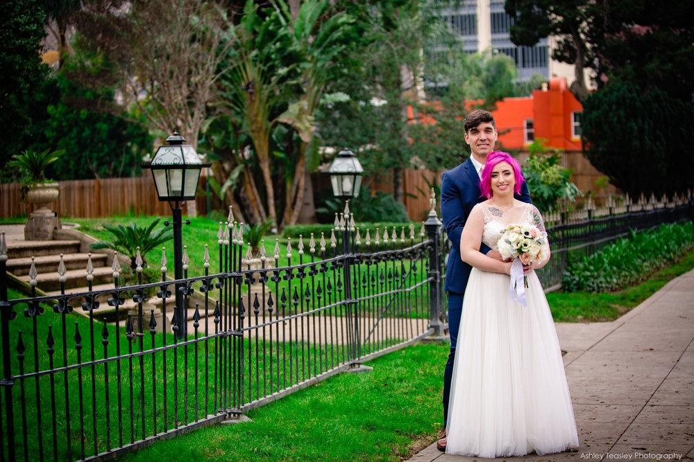 Studio 817 - The Citizen Hotel- Megan & Chris -  Sacramento Wedding Photographer - Ashley Teasley Photography (32 of 38).jpg