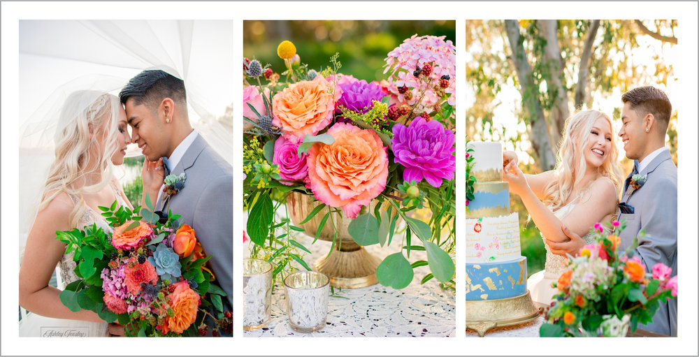 Sacramento Wedding Photographer - Belle Vie Winery