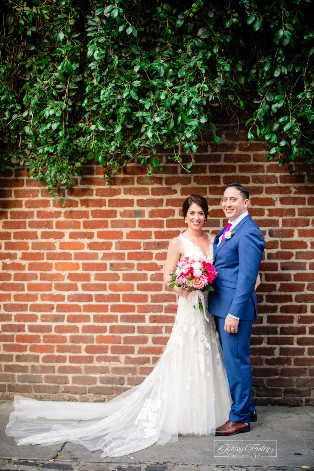 Tarrah & Francisco - The Kimpton Sawyer Hotel - The Firehouse Old Sac - Sacramento Wedding Photographer - Ashley Teasley Photography (47 of 118).jpg