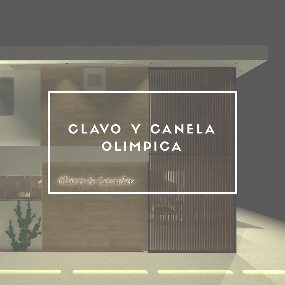 RESTAURANTE CLAVO Y CANELA - SUCURSAL OLIMPICA