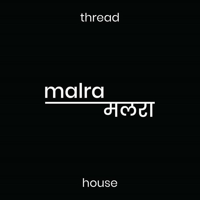 Identity system designed for Malra Thread House as a part of Indianama.  The idea behind using both Devanagiri and Latin for the identity was because of phonetics. A lot of people pronounced it as 'maalraa' rather than the intended 'm-uh-lra'. It was also to make it recognizable and understandable to the customers of the shop. The customers vary from small neighbourhood tailors to young fashion designers and students. The identity also works well to give Malra a very Indian yet contemporary flavour.  At first, I wasn't a big fan of the Devanagiri 'ra'. But as I worked on the project, I grew to love it. It gives the identity a very unique touch.  Malra is also a manufacturer of it's own brand of threads. Therefore, coming up with a symbol to go along with the packaging seemed appropriate. That's how the Malra Seal of Trust was born. . . . #art #artprint #artwork #design #graphicdesign #designers #designspiration #designinspiration #inspiration #artists #artwork #illustration #color #creative #icons #solids #icondesign #instaart #vector #vectorart #instadaily #adobe #thenounproject #red #adobeillustrator #pattern #patterndesign #artandfound